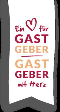 DEHOGA Logo Wimpel