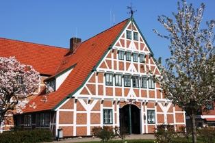 Altlaender Fachwerkhaus